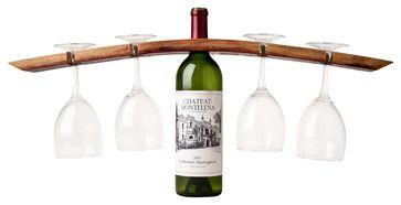 Double Butler - Contemporary - Barware - Alpine Wine Design