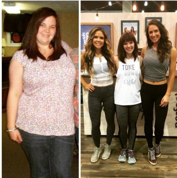 Join Melody and the Tone It Up Community! Best Workouts and Nutrition Plan!