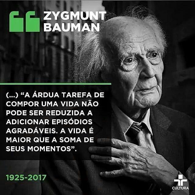 Pin Em Zygmunt Bauman