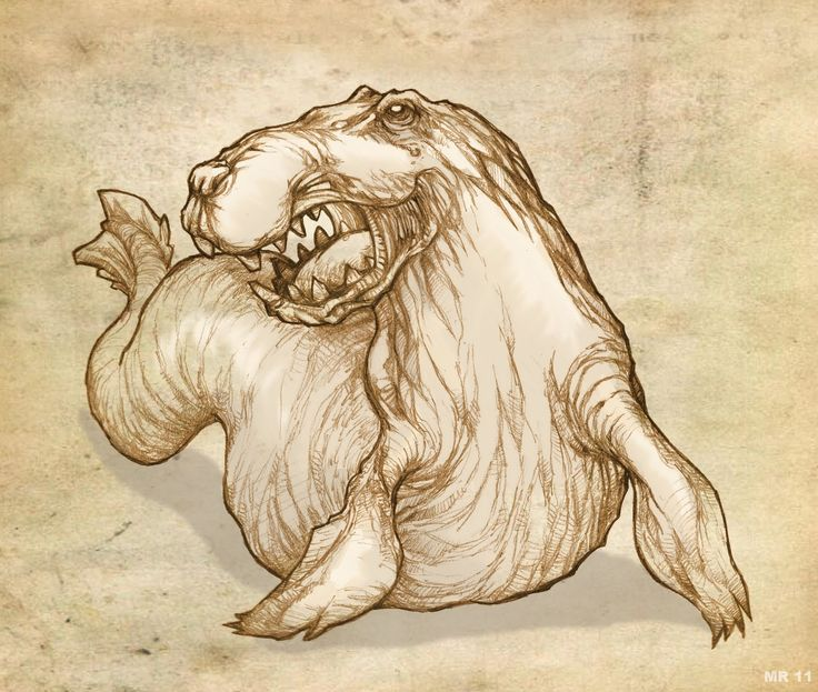 Bear Lake Monster | the bear lake monster is a large monster said to live in bear lake on ...