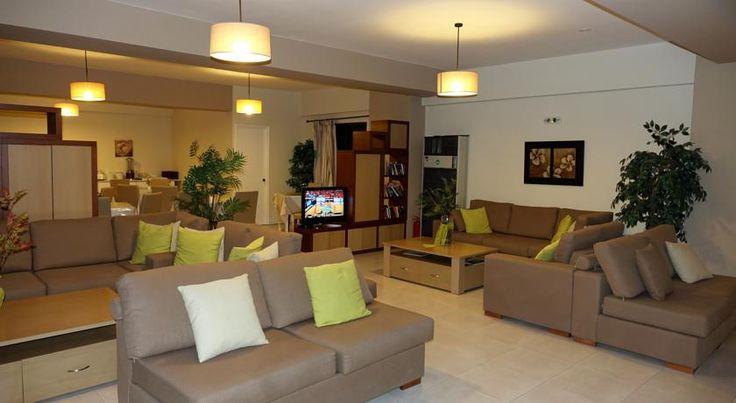 Booking.com: Iolkos Hotel , Kerpe, Yunanistan - 35 Konuk değerlendirmeleri . Yerinizi hemen ayırtın!