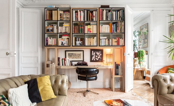 Interior. Alex Thomsen. Garance Dore