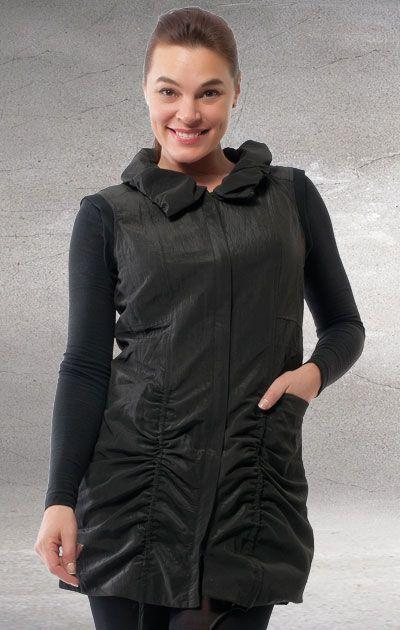 Orientique- Deco Vest