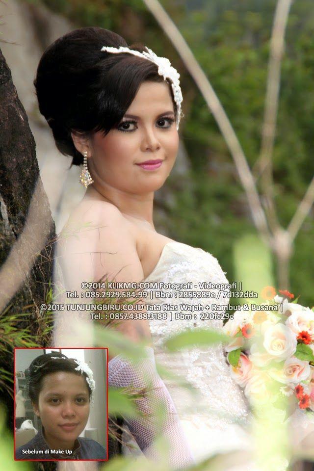 blog.klikmg.com - Fotografer Jakarta: Full Bridal Fika oleh Tunjung Biru (tunjungbiru.co.id) rias pengantin Indonesia - foto oleh : klikmg.com fotografi