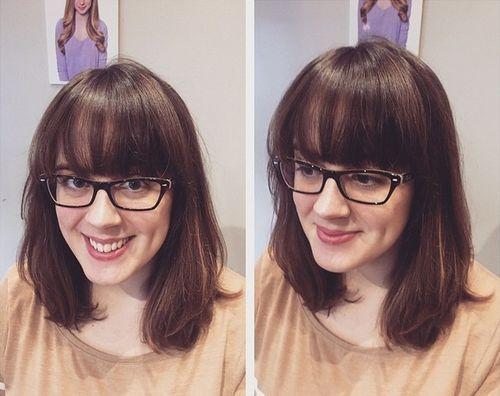 medium+haircut+with+bangs