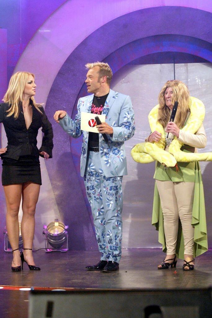 bbc eurovision graham norton