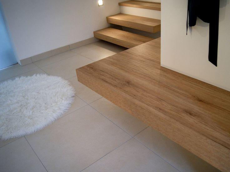 material weiss matt eiche sanremo  http://krumhuber-design.at/design/vorzimmer