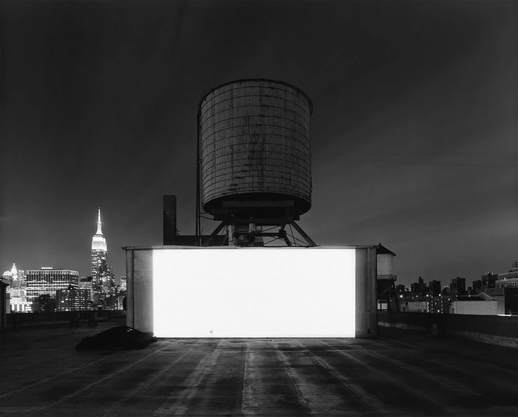 Timelightbox photo hiroshi sugimoto one artist turned abandoned theaters into apocalyptic visions people misunderstand that the end is not coming