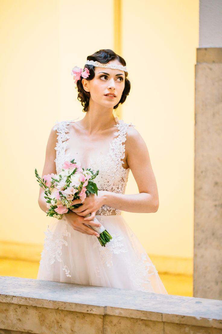 bridal shooting