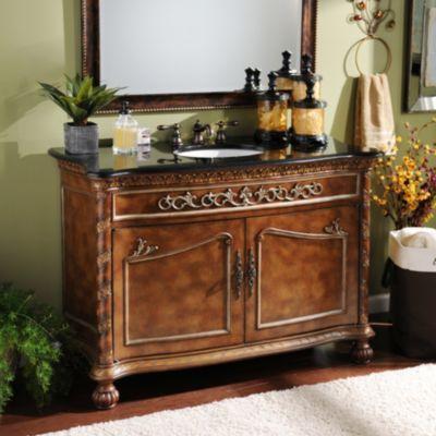 Everington Vanity Sink, 48 In