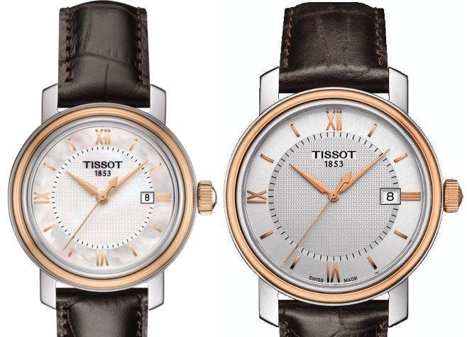 Ceasuri Tissot T-CLASSIC T097 Bridgeport