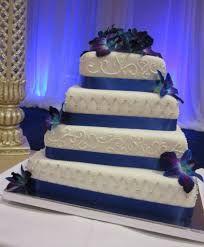 Risultati immagini per torte pasta di zucchero nuziali quaDRATE