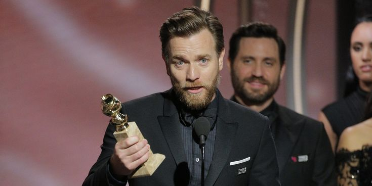 Ewan McGregor's Wife Responds To Speech In Which He Thanked Her And His New GirlfriendEsquire Uk