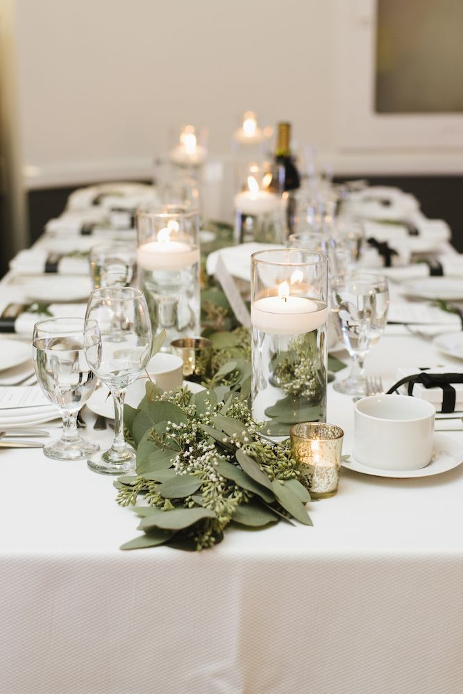 Joline Christiani from Pure Dutch Weddings plans and designs a romantic modern wedding day for Megan and Mike at La Maquette wedding venue Toronto....