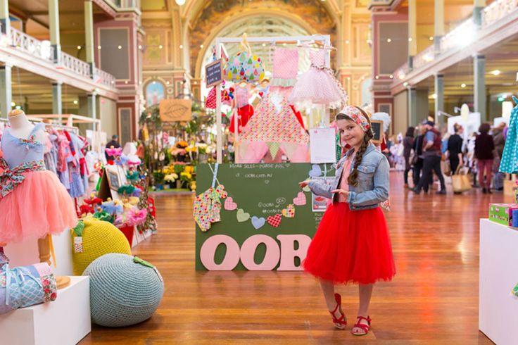 Gorgeous kids' label Oobi held a preview party recently at shopping fair The Wild Collective where it showcased its current & upcoming ranges for Oobi fans.