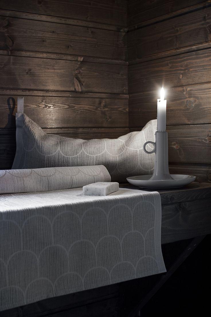 Pihkala: sauna
