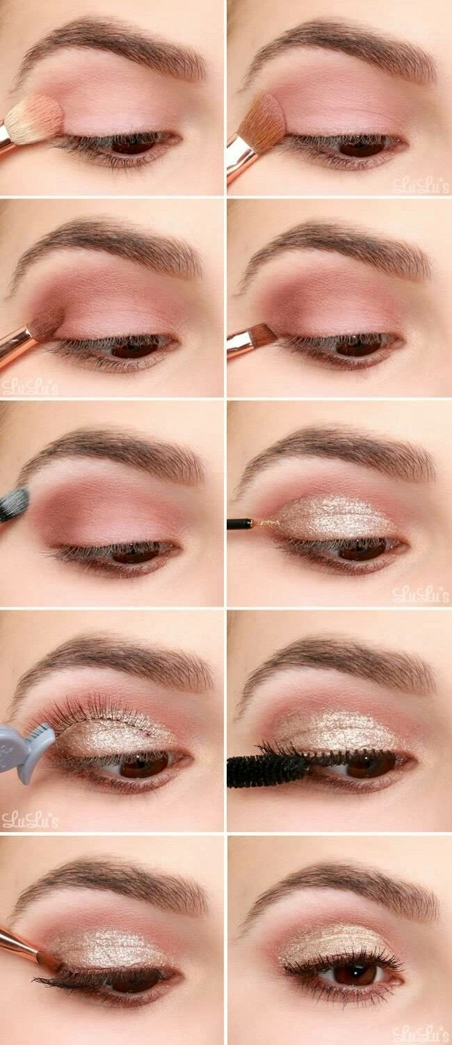 Eyeshadow, Eye Makeup Inspiration, #eyeshadow #eyemakeup