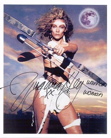 virginia hey actress