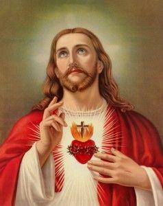 ORVALHO DO AMANHÃ: As revelações do Coração de Jesus encorajam o peca...