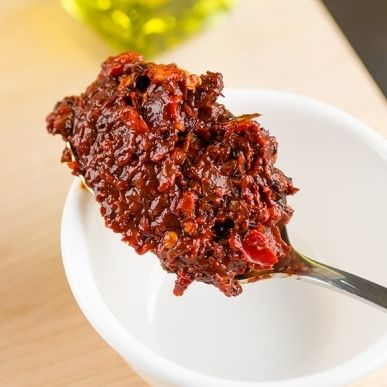 how to use dried ancho chiles in chili