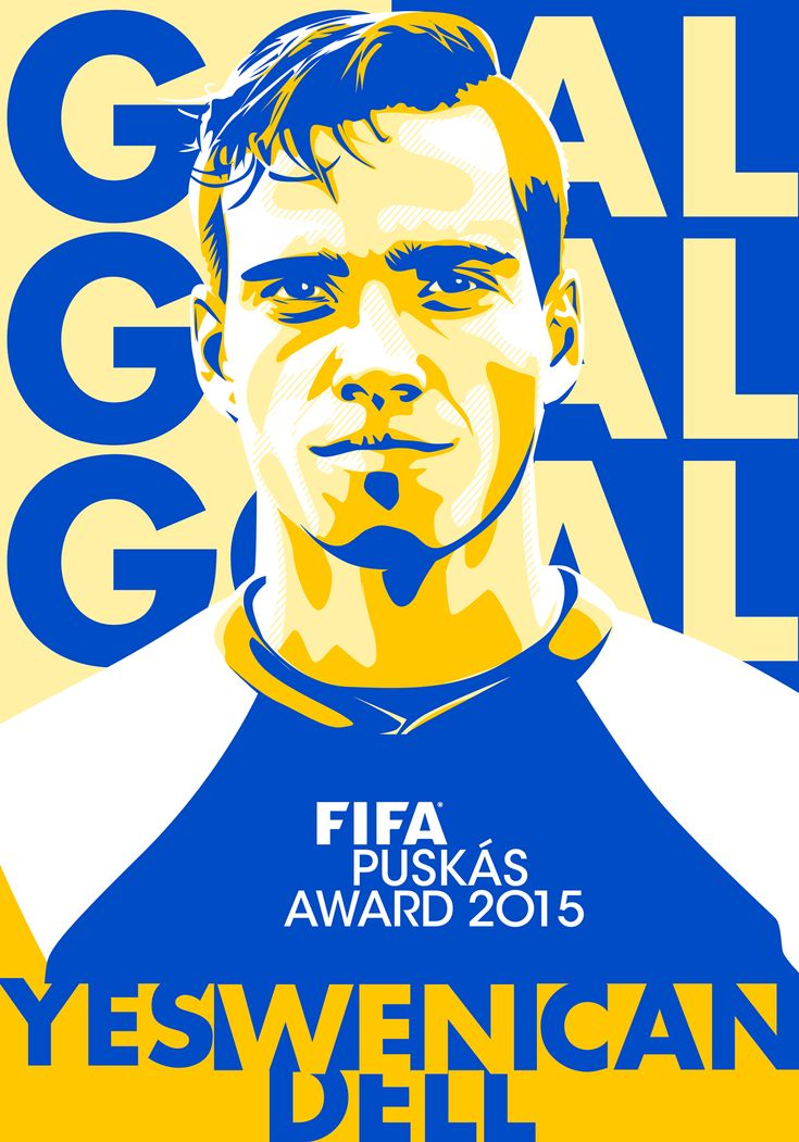 Wendell Lira - FIFA Puskás Award 2015 Winner on Behance