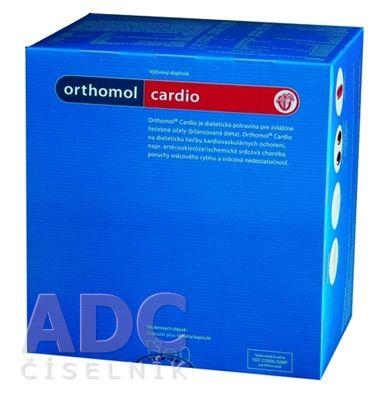 Orthomol CARDIO