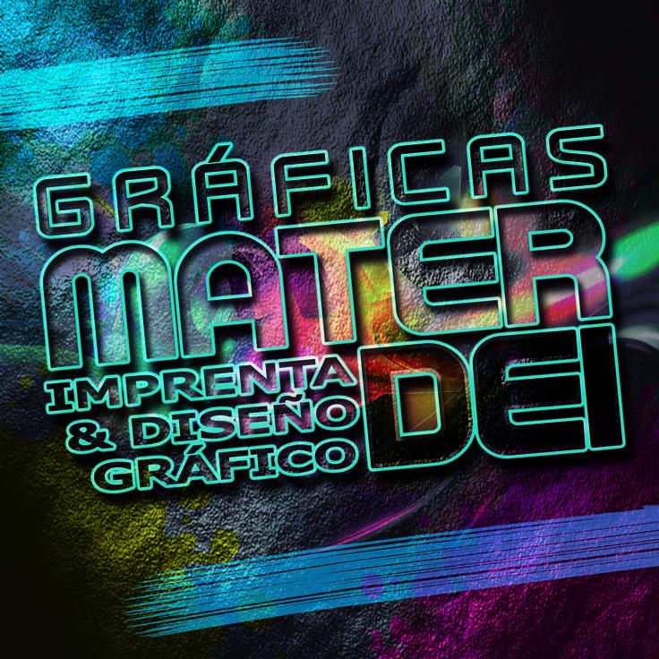#Mater