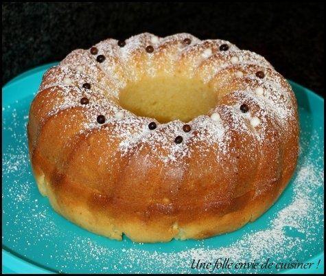 Aujourd'hui, je vous parle d'une recette que j'ai découvert sur le blog de Yas, Une liyaas de bonnes choses qui l'a elle-même trouvé sur le blog de Sylvie, Cuisine maison & gourmande de Sylvmel J'avais des petits suisses à utiliser et cette recette est...