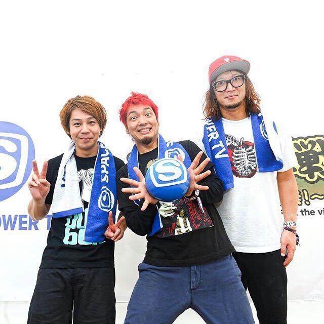 京都大作戦2015 dustbox