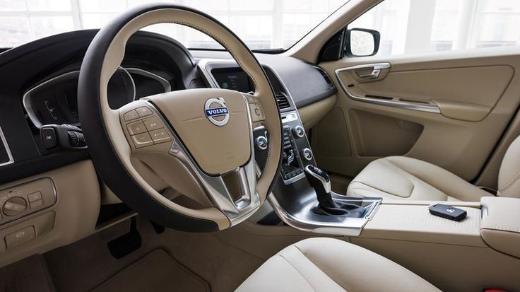 2016 Volvo XC60 - Luxury SUV | Volvo Cars