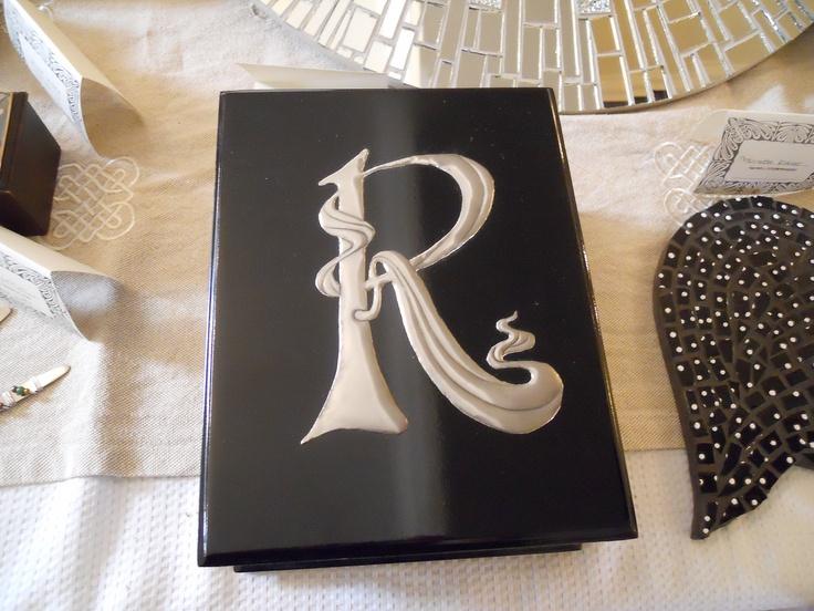 Raquel's box