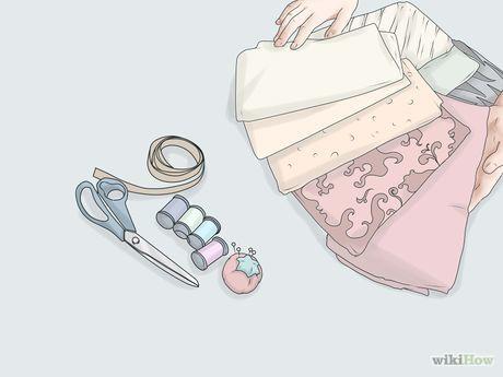 Bildtitel Make Bedspreads Step 5
