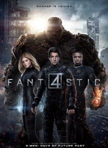 Fantastic Four (2015) | moviestas CLICK IMAGE TO WATCH THIS MOVIE