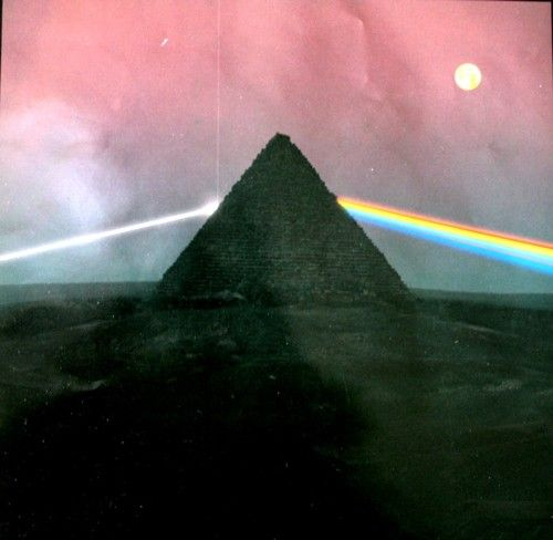 Canon, Pinkfloyd, Inspiration, Blue Sky, Pink Floyd, Ghosts, Dark Side, Egypt, The Moon