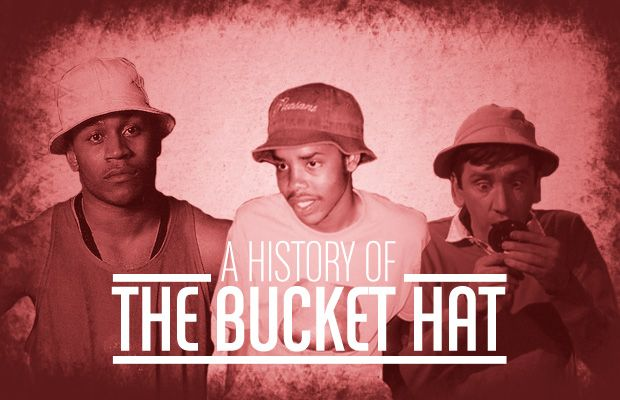 The Bucket Hat, a timeless headwear accessary. Complex Style recognizes the renewed trend of the bucket hat and its iconic style. From Sean Connery to Gilligan and LL Cool J to Earl Sweatshirt and Schoolboy Q. The bucket hat keeps making its way into fashion and is reviving its trend from the 90s. Kris F.