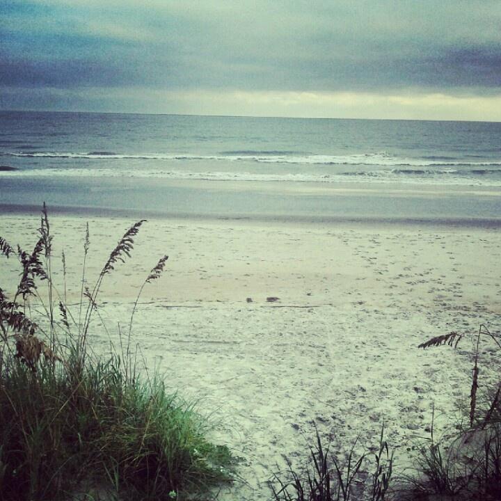 Pawleys Island Beach: Litchfield Beach, South Carolina. Beautiful! My Favorite