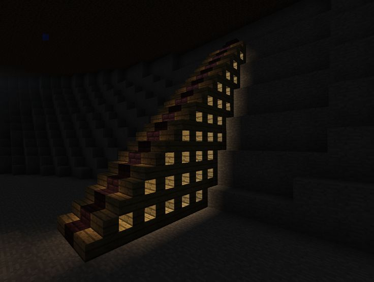 Pin By Amanda Rohde On Minecraft Ideas Stairs Minecraft