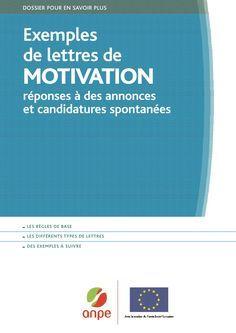 Exemples de-lettres-de-motivation