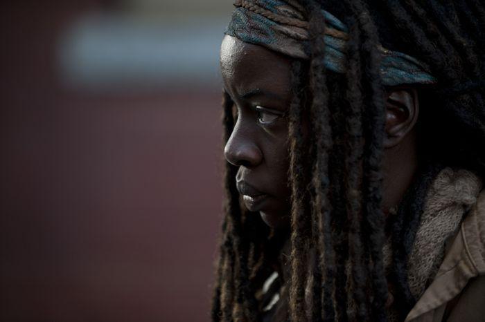 "Walking Dead preview: Season 5 is a ""nuclear weapon"""