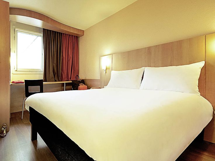 IBIS ROISSY CDG PARIS NORD 2: A comfortable stay a few minutes from Roissy CDG airport (free shuttle) and… #Hotels #CheapHotels #CheapHotel