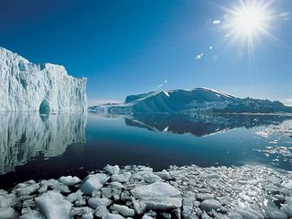 WMO's Paolo Ruti upbeat on Year of Polar Prediction - Paolo Ruti, the Chief of the WMO's World Weather Research Division, says he is pleased with the progress made to date on the Year of Polar Prediction (YOPP), a flagship activity of the World Weather Research Programme's Polar Prediction Project.