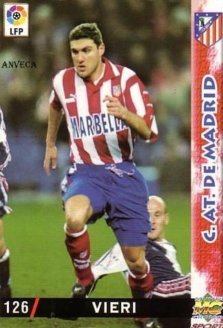 VIERA (a. Madrid - 1997-98)