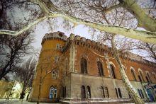 Banat Museum | Tourism Banat