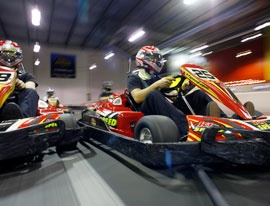 I like it ;) #karting