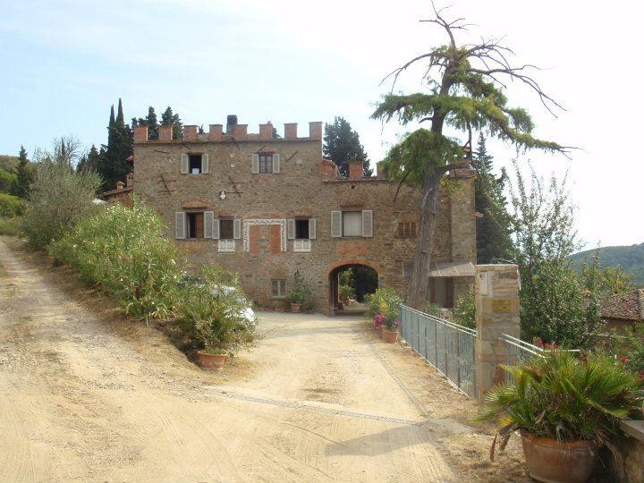 Agriturismo Villa Fabbroni