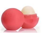 Love my eos organic lip balm