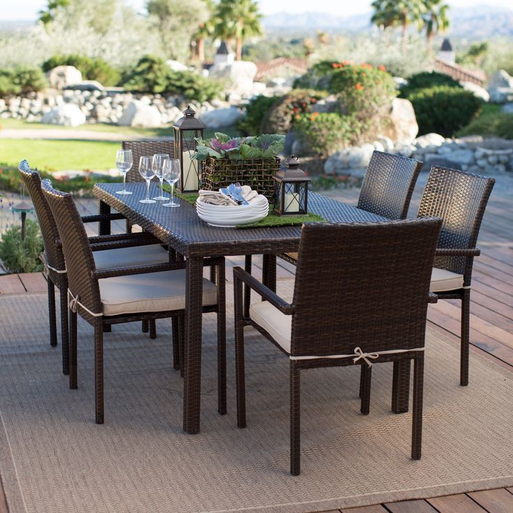 Best Patio Sets Images On Pinterest Patio Sets Outdoor - Outdoor furniture san diego
