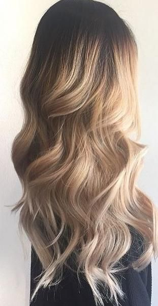 cute haircuts and colors for long hair 17917 best hairstyles for hair images on 5729 | 81587f96d6fa1bfada86285571d6299e spring hair colors spring ombre hair