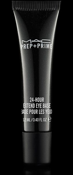 MAC Cosmetics: Prep + Prime 24-Hour Extend Eye Base