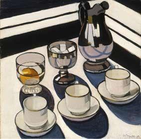 Art Gallery of New South Wales - Archive: Seeking Margaret Preston Works